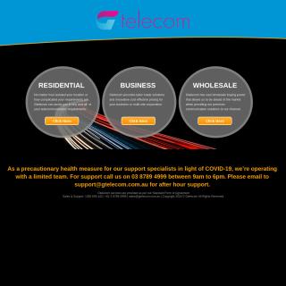 Goldenit Australia  website
